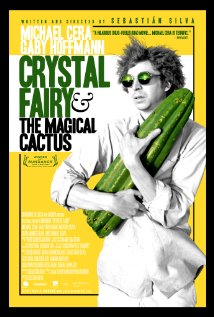 Crystal Fairy & the Magical Cactus and 2012 (2013) cover