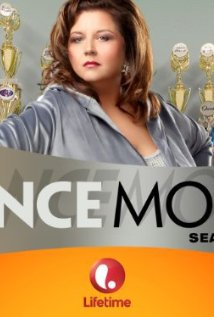 Dance Moms: Most Outrageous Moments (2011) cover