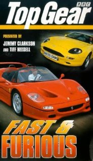 Top Gear 1978 poster
