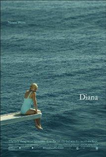 Diana (2013) cover