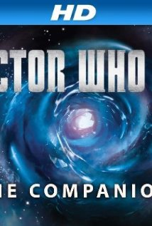 Doctor Who: The Companions (2013) cover