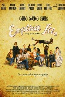 Explicit Ills (2008) cover