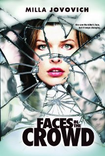 Faces in the Crowd (2011) cover