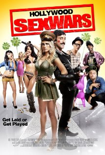 Hollywood Sex Wars (2011) cover