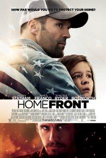 Homefront 2013 poster