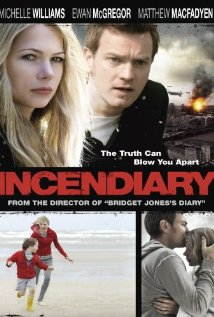 Incendiary (2008) cover