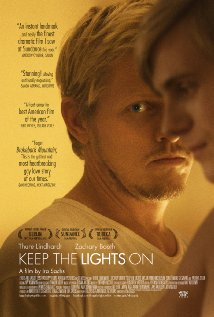 Keep the Lights On (2012) cover
