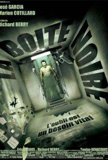 La boîte noire (2005) cover