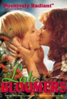 Late Bloomers (1996) cover