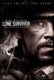 Lone Survivor (2013) cover