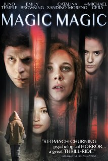 Magic Magic 2013 poster
