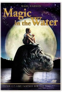 Magic in the Water 1995 poster