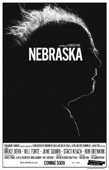 Nebraska (2013) cover
