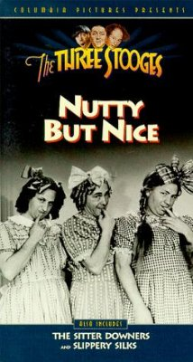 Nutty But Nice (1940) cover