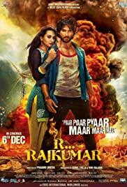 R... Rajkumar (2013) cover