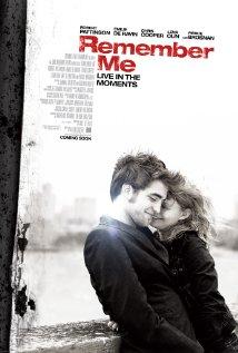 Remember Me 2010 poster