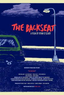 The Backseat (2014) cover