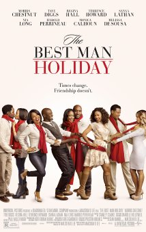 The Best Man Holiday 2013 poster