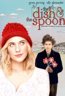 The Dish & the Spoon (2011) cover