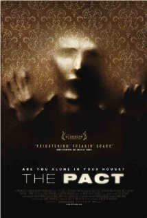The Pact (2012) cover