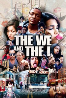 The We and the I (2012) cover