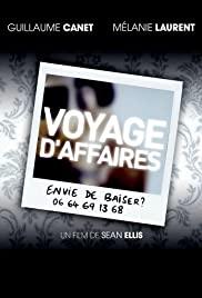 Voyage d'affaires (2008) cover