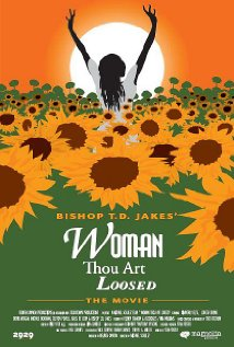 Woman Thou Art Loosed (2004) cover