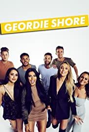 Geordie Shore (2011) cover