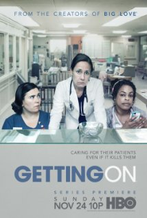 Getting On (2013) cover