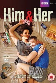 Him & Her 2010 poster