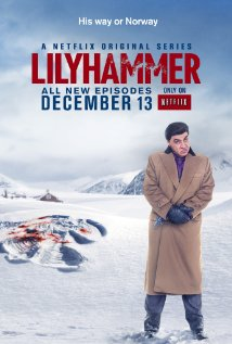 Lilyhammer (2012) cover