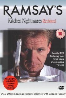 Ramsay's Kitchen Nightmares (2004) cover
