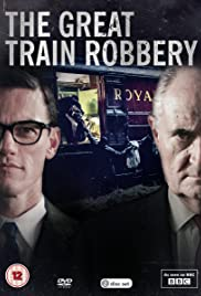 The Great Train Robbery (2013) cover
