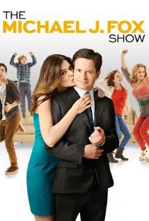 The Michael J. Fox Show 2013 poster