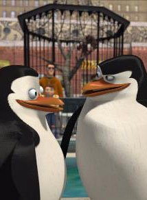The Penguins of Madagascar (2008) cover