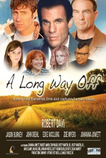A Long Way Off (2014) cover