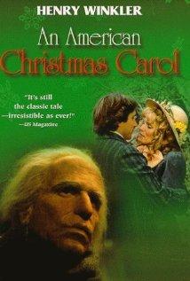 An American Christmas Carol 1979 poster