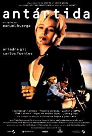 Antártida (1995) cover