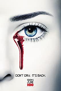 True Blood 2008 poster