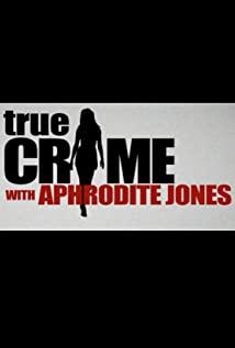 True Crime with Aphrodite Jones (2010) cover