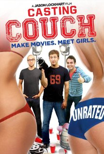 Casting Couch (2013) cover