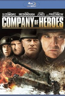 Company of Heroes (2013) cover