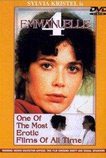 Emmanuelle IV (1984) cover