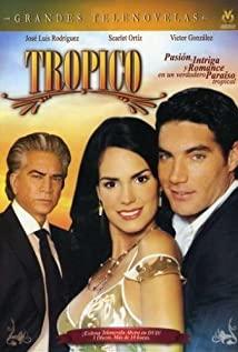 Trópico (2007) cover