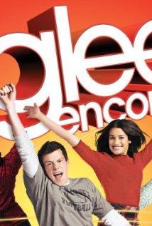 Glee Encore 2011 poster