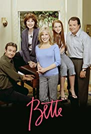 Bette (2000) cover