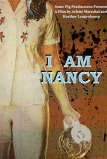 I Am Nancy (2011) cover