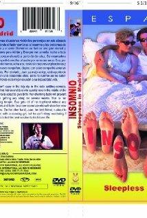 Insomnio (1998) cover