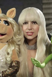 Lady Gaga & the Muppets' Holiday Spectacular (2013) cover