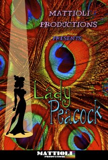 Lady Peacock (2014) cover